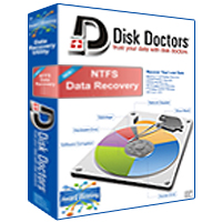 Disk Doctors NTFS Data Recovery – End User Lic. Coupon – 10% OFF