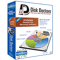 10% Off Disk Doctors Undelete Coupon Code