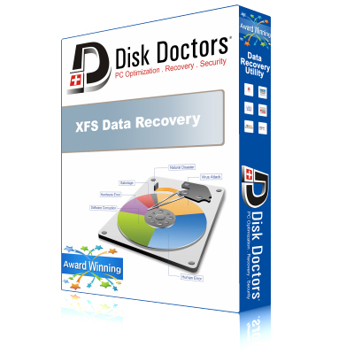 Disk Doctors XFS Data Recovery (UNIX) Coupon – 10%