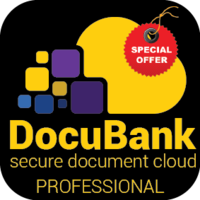 15% DocuBank – One Year Plan Coupons