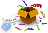 Domain Name Registration + Unlimited Web Hosting Package – Premium Coupon