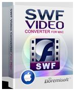 Doremisoft Mac SWF Video Converter Coupon Code – $60