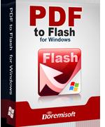 Doremisoft PDF to Flash Converter Coupon Code – 30% OFF