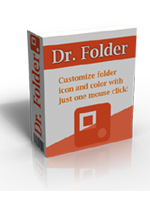 Dr. Folder(1 Year/3 PCs) – 15% Off