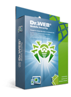 Dr.Web Mobile Security (1 mobile 24m) Coupon