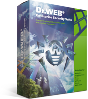 Dr.Web Universal Bundle 5-50 PC Up To 3 years Coupon