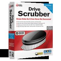 20% Drive Scrubber – Secret Coupon