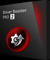 Driver Booster 2 PRO (un an dabonnement 3 PCs) Coupons