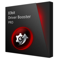 IObit Driver Booster PRO(3PCs 1 year subscription) Discount