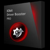 IObit Driver Booster Pro avec Cadeau Coupon Code