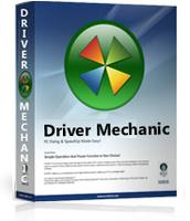 Exclusive Driver Mechanic: 2 PCs + UniOptimizer Coupon