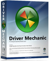 Driver Mechanic: 5 Lifetime Licenses + DLL Suite Coupons