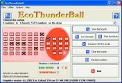 Cellard Software ECOTHUNDERBALL – CD Coupon