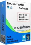 ENC Encryption Software Coupon Code
