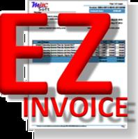 MHCSoft – EZ web invoicer Premium Edition Coupons