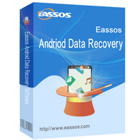 Eassos iPhone Data Recovery Coupon – 20%