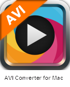 Easy AVI Video Converter for Mac Coupons 15%