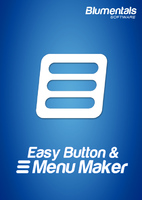 Easy Button & Menu Maker 4 Personal (Extended) Coupon Code 15%