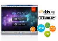 Easy DVD Player – Exclusive 15 Off Discount