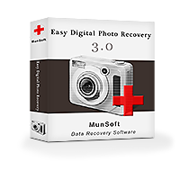 Easy Digital Photo Recovery Coupon 15% Off