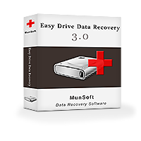 MunSoft – Easy Drive Data Recovery Coupon Code