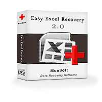 MunSoft – Easy Excel Recovery Coupons