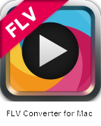 Easy FLV Video Converter for Mac Coupon