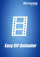Blumentals Software – Easy GIF Animator 6 Pro Coupon
