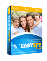Unique Easy Spy Pro – Full Version – 1 License Coupon Sale