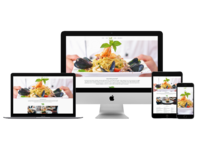 Eat Pro Template for CMS Made Simple (single) Coupon Code 15%