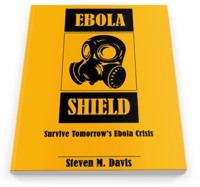 Ebola Shield – Survive Tomorrows Ebola Crisis Coupon 15% Off