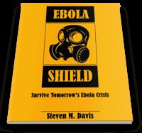 Ebola Shield – Survive Tomorrows Ebola Crisis Coupon 15% Off