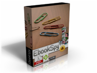 EbookSpy (Pack Mini) – Exclusive 15 Off Discount