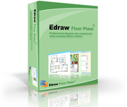 Edraw Floor Plan Maker Coupon – 15%