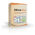 Exclusive Edraw Max Standard License Coupon Discount