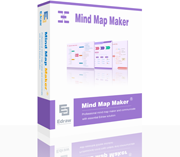 Edraw Mind Map Subscription License Coupons 15% Off