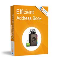 15% Efficient Address Book Coupon