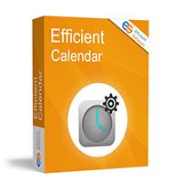 Efficient Calendar Coupon – 20%