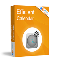 Efficient Calendar Coupon – 50%