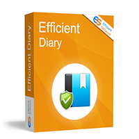 Efficient Diary Pro Coupon – 35%