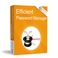 50% OFF Efficient Password Manager Network Coupon
