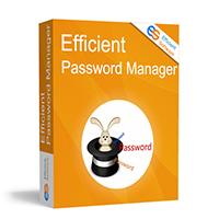 Efficient Password Manager Pro Coupon – 30%