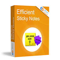Efficient Sticky Notes Pro Coupon – 50%
