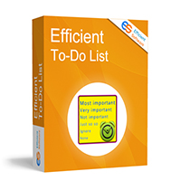 Efficient To-Do List Coupon Code – 40%