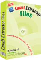 Window India – Email Extractor Files Coupon Code