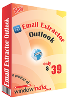 Window India Email Extractor Outlook Coupon