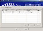Meetsoft Studio EmailRecovery for OE Coupon