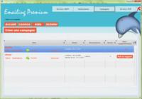 lamande Emailing premium 800 Coupons