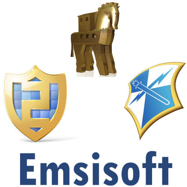 Emsisoft Emergency Kit – 500 PCs [1 Year] – Coupon