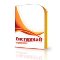 Encrypt4all Software – Encrypt4all Professional Edition [Single License] Coupon Code
